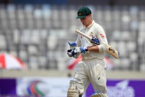 Ashes 2017: Handscomb Looking Forward to Barmy Army Banter