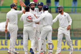 Sri Lanka vs India, Pallekele Test: Team India's Report Card