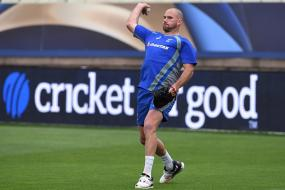 Hastings Confident of Regaining Full Fitness for India Tour