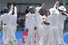 2nd Test: Sri Lanka Crack UAE Code, Beat Pakistan by 68 Runs