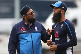 Moeen Ali Hails Saqlain Mushtaq's Role in South Africa Success