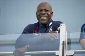 Ottis Gibson Named New South Africa Head Coach
