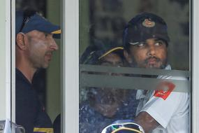 Ranatunga Blames Sri Lanka Cricket Board for Team's Whitewash