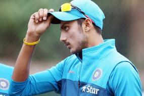 Axar Patel Replaces Ravindra Jadeja for the Last Two Australia ODIs
