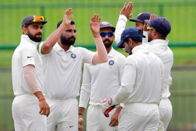 Mohammed Shami Says Enjoying Each Other's Success USP of Team