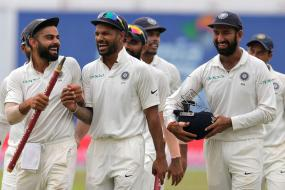 ICC Test rankings: Virat Kohli & Co Retain Top Spot, Australia Slip