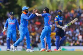 Nidahas Trophy: India Take on Sri Lanka in Opener; Final on March 18