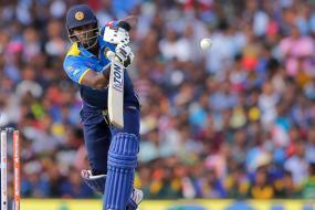 Sri Lanka Pin Their Hopes on Mathews for India Miracle