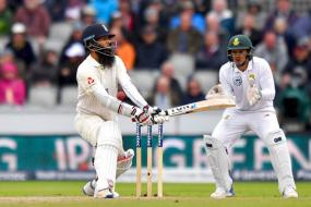 Moeen Ali Puts England in Sight of South Africa Series Win