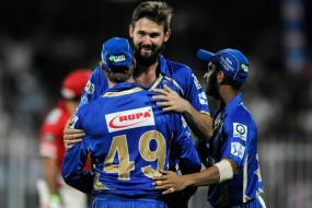 Rajasthan Royals Want Name Change, KXIP Want to Move Out
