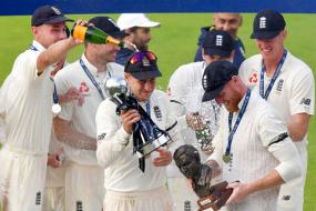 4th Test: England Crush South Africa by 177 Runs, Take Series 3-1