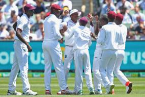 Ducking and Diving West Indies Train for Short-ball Salvo Against New Zealand