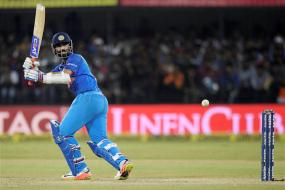 All Eyes on Rahane as India Prepares to Take on Sri Lanka in ODI Series