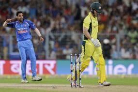 India Look Towards In-form Bowlers to Clinch Series