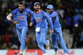 India vs Australia 2017: 20 Reasons to Watch the Indore ODI
