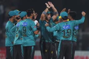 Pakistan vs Sri Lanka, 3rd ODI in Abu Dhabi, Highlights: As It Happened