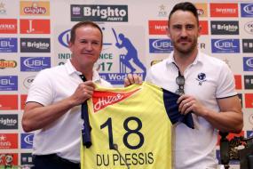 Du Plessis Praises Pakistan's Effort to Get Back International Cricket