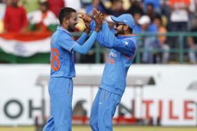 Hardik Pandya Thanks Skipper Virat Kohli for Support & Motivation