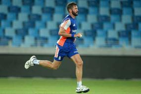 Liam Plunkett Ruled Out of England's T20I and ODI Series Against New Zealand