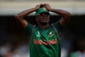 Rubel Flies to South Africa After ID Mix-up