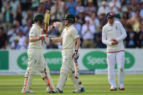 Australia Favourites But Ashes No Forgone Conclusion