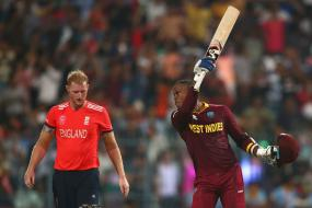 Morgan Urges Stokes to 'Be Himself' as Samuels Clash Looms