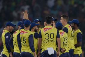 2nd T20I: Amla, Perera Star as World XI Edge Pakistan to Level Series 1-1