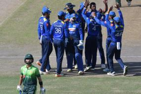 Pakistan vs Sri Lanka: 4th ODI - When And Where to Watch