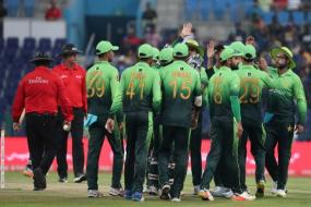 Pakistan vs Sri Lanka 2017, 4th ODI in Sharjah, Highlights: As It Happened
