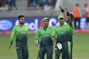Hasan Ali & Batsmen Shine as Pakistan Crush Sri Lanka in Fourth ODI