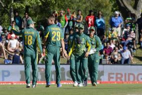 South Africa vs Bangladesh: Proteas Hand Two Debuts in East London ODI