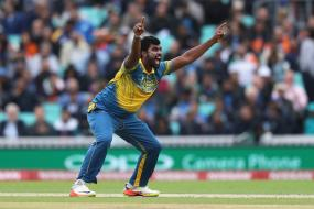 Thisara Perera to Captain Sri Lanka for Pakistan T20Is
