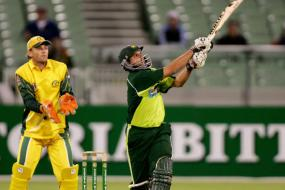 Throwback to When Afridi Smashed Gilchrist Around the Park
