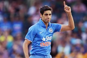 Ashish Nehra Says He Trained to Play for India, Not the IPL