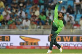 Pakistan's Mohammad Hafeez Will Re-work on Bowling Action in England