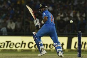 Virat Kohli Reveals Damp Pitch Made Team India Batsmen Nervous