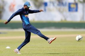 Upul Tharanga Refuses to Travel to Lahore for T20I: Reports