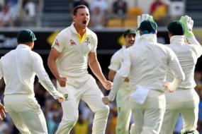 Ashes 2017: Australia and England Have One Eye on Rain in Perth