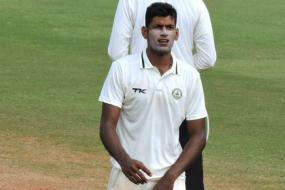Ranji Trophy Group D Round-Up: Akshay Wakhare Spins Vidarbha to Victory