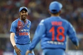 India vs New Zealand 3rd T20I: When Hardik Pandya Calmed Virat Kohli's Nerves