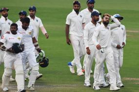 India vs Sri Lanka: Kohli Says '50 Hundreds Hasn't Been a Long Journey'