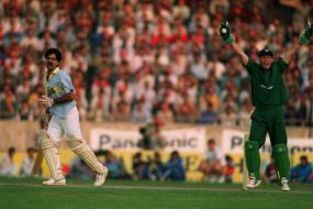 14th November 1991: South Africa Get Off the Mark After Return to Big Stage
