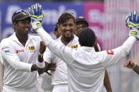 Bangladesh vs Sri Lanka 2nd Test, Day 1 in Mirpur, Highlights: As It Happened