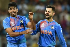 Virat Kohli and Jasprit Bumrah Sit Atop Latest ICC T20I Rankings