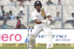 We Were Under Immense Pressure in the Last 10 Odd Overs, Says Dinesh Chandimal