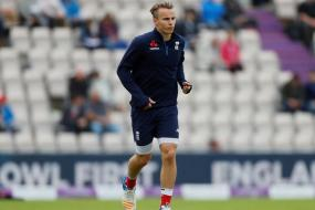 Ashes 2017: England Call Up Curran for Injured Finn