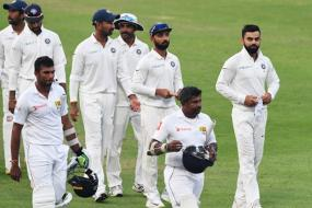 Bhuvneshwar, Kohli Heroics Not Enough As Lankans Hang on For Draw