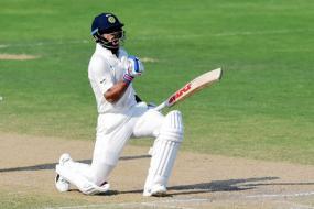 Virat Kohli Moves Upto 5th in Latest ICC Rankings
