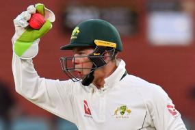 Ashes: Paine Gets Recall After Seven Years; Bancroft Set for Debut as Australian Announce Squad