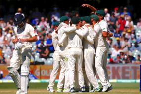 Ashes 2017: Hazlewood And Starc Drive Australia to 2-0 Lead After Win in Adelaide